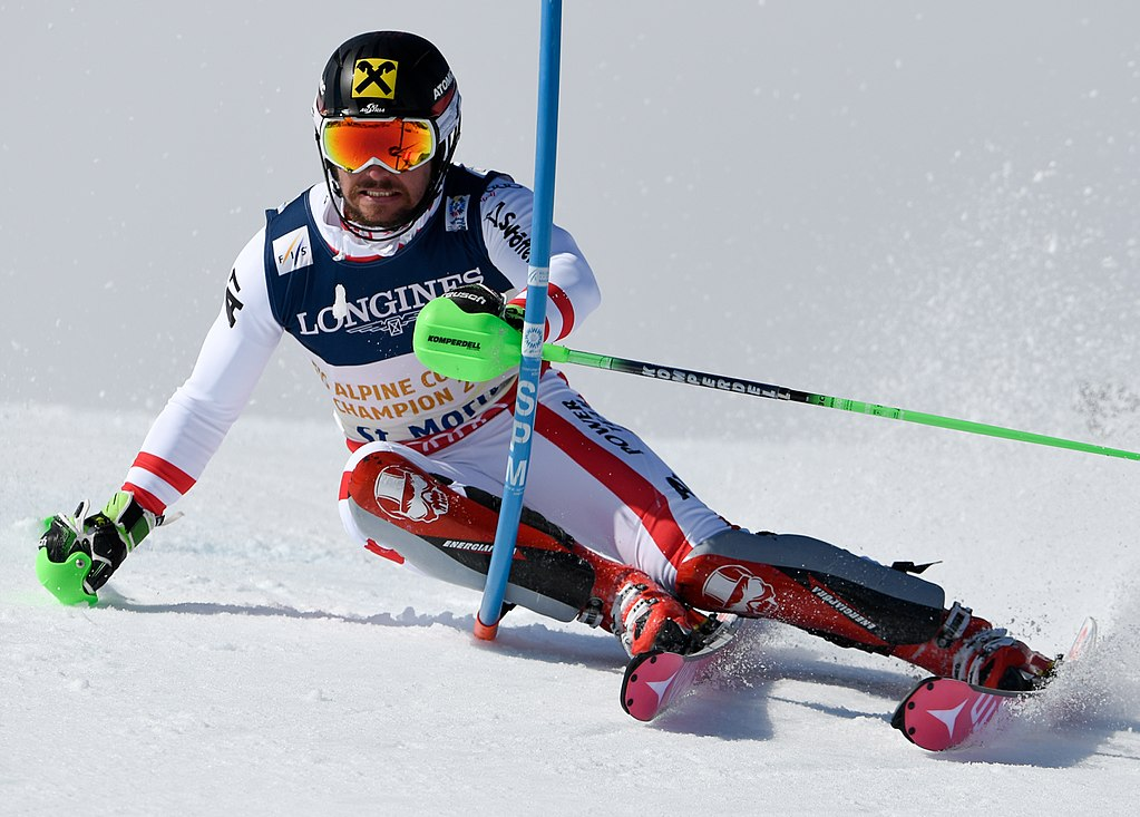 Alpine World Ski Championships
