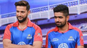 PSL 4 – Karachi Kings Full Squad