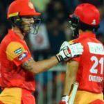 Islamabad United Team Players For PSL 4 [COMFIRMED]
