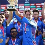 ICC Men's T20 World Cup 2021 Afghanistan Team Matches