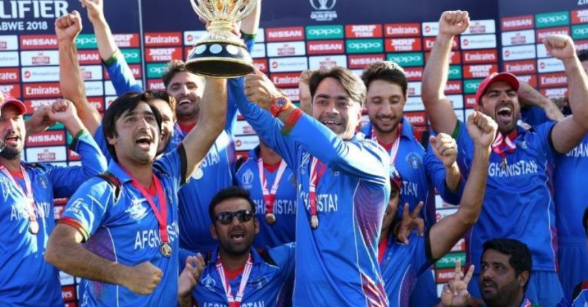 ICC Cricket World Cup 2019 Afghanistan Team Matches