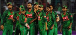 ICC Cricket World Cup 2019 Bangladesh Team Matches