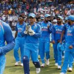 ICC Cricket World Cup 2019 Indian Team Matches
