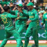 T20 Cricket World Cup 2021 Pakistan Team Matches