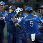 ICC T20 Cricket World Cup 2021 Sri Lanka Team Matches