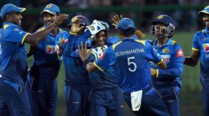 ICC Cricket World Cup 2019 Sri Lanka Team Matches