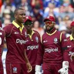 ICC Cricket World Cup 2019 West Indies Team Matches