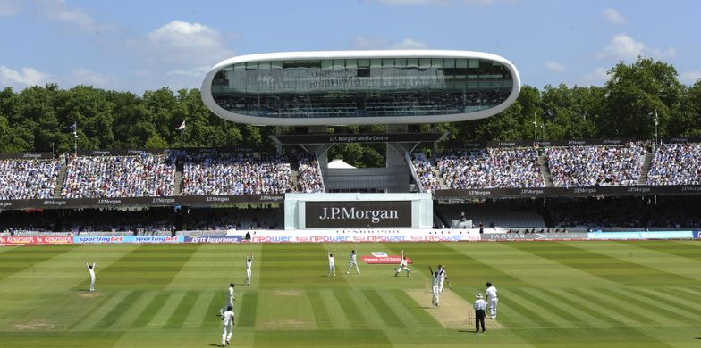 Lords Ground Map Lord's Cricket Ground Map, Capacity, Parking, Tickets, History