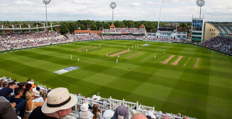 Trent Bridge Cricket Stadium - History, Capacity, Pitch Report, Map, Tickets