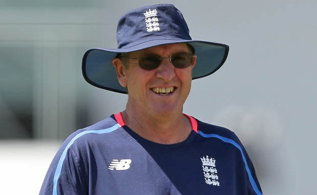 Trevor Bayliss (Head Coach of England Cricket Team)