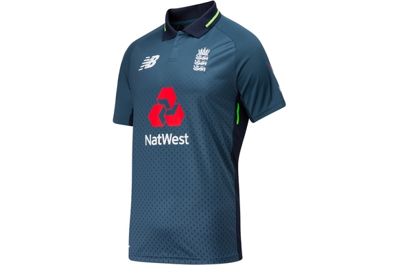 England Cricket Team Jersey for CWC 2019