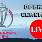 ICC Cricket World Cup 2019 Opening Ceremony | Live Streaming | Date | Time | Venue
