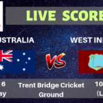 Australia vs West Indies Live Streaming & Live Score | ICC Cricket World Cup 2019