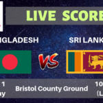 Bangladesh vs Sri Lanka Live Streaming & Live Score | ICC Cricket World Cup 2019