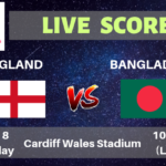 Bangladesh vs England Live Streaming & Live Score | ICC Cricket World Cup 2019