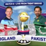 England vs Pakistan Highlights & Scorecard | Cricket World Cup 2019