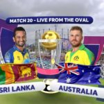 Sri Lanka vs Australia Highlights & Scorecard | Cricket World Cup 2019