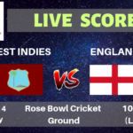 England vs West Indies Live Streaming & Live Score | ICC Cricket World Cup 2019