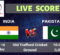 India vs Pakistan Live Streaming & Live Score | ICC Cricket World Cup 2019