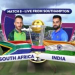India vs South Africa Highlights & Scorecard | Cricket World Cup 2019