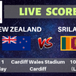 New Zealand vs Sri Lanka Live Score & Live Streaming | ICC Cricket World Cup 2019