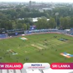 New Zealand vs Sri Lanka Match Highlights & Scorecard | Cricket World Cup 2019