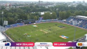 New Zealand vs Sri Lanka Match Highlights & Scorecard Cricket World Cup 2019
