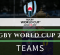 2019 Rugby World Cup Teams Qualification | Ranking & Records