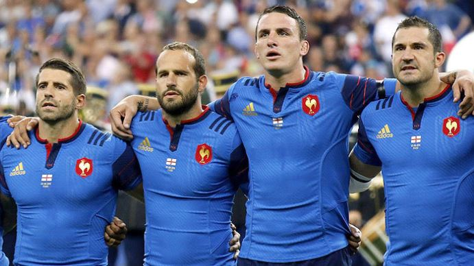 France Rugby Team