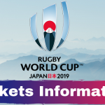 Rugby World Cup 2019 Tickets Resale, Packages & Prices