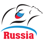 Russia Rugby Team Logo
