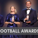 Nominees & Winners of Best FIFA Football Awards 2019