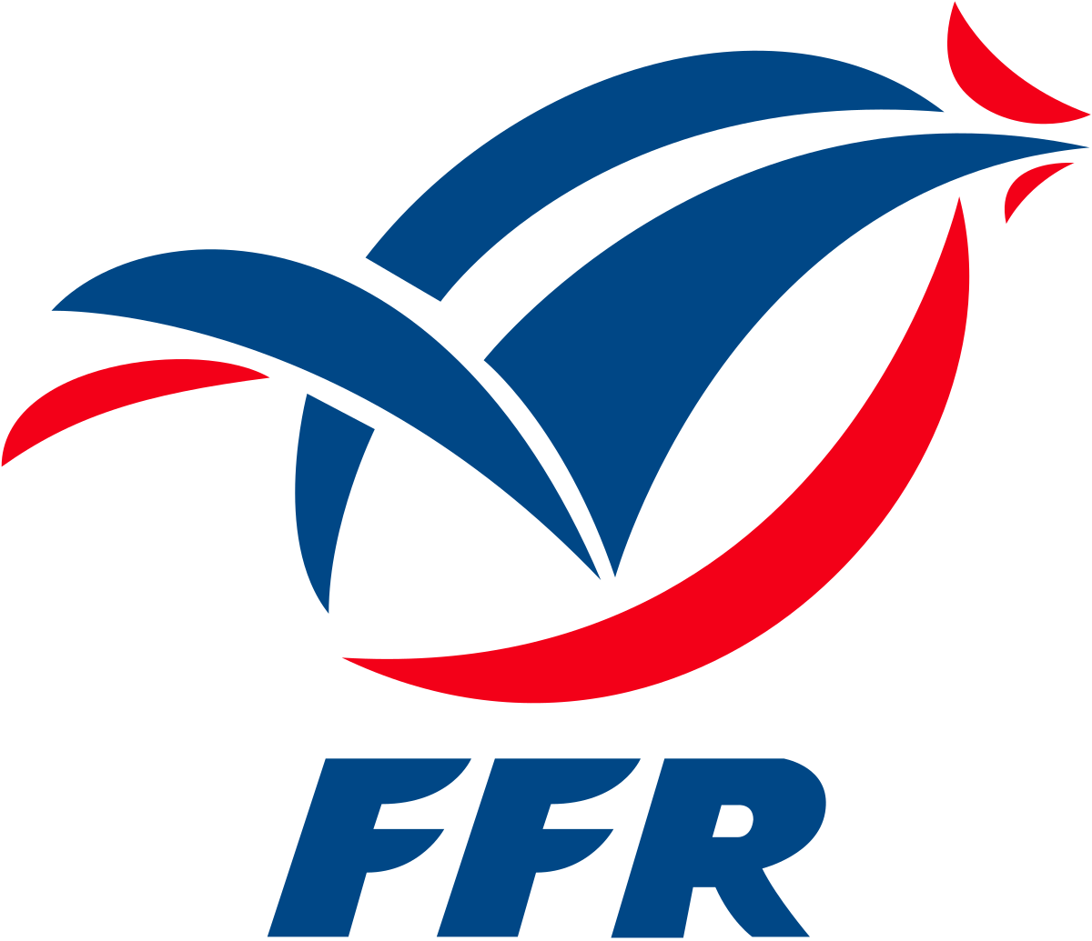 France Rugby Team Logo