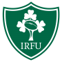Ireland Rugby Team Logo