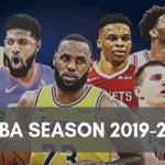 NBA Schedule for Season 2019-20 Announced | NBA Games 2019-20