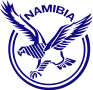 Namibia Rugby Team Logo