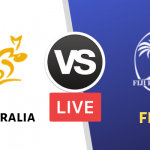 Australia vs Fiji Live Streaming, Timing & Squads | Rugby World Cup 2019