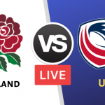 England vs USA Live Streaming, Timing & Squads | Rugby World Cup 2019
