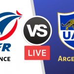 France vs Argentina Highlights and Scorecard | Rugby World Cup 2019