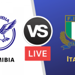Italy vs Namibia Highlights and Scorecard | Rugby World Cup 2019