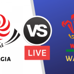 Wales vs Georgia Live Streaming, Timing & Squads | Rugby World Cup 2019