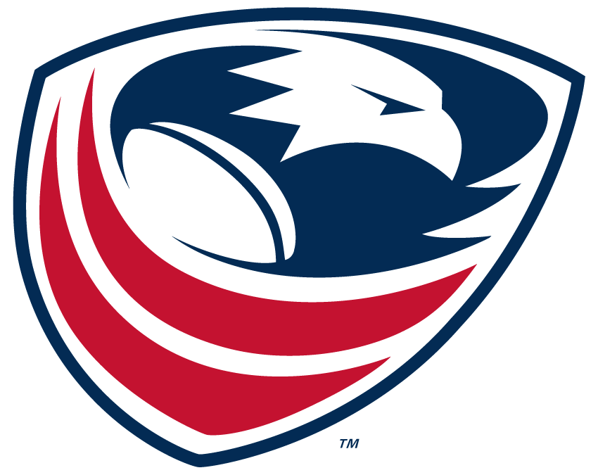 USA Rugby Team Logo