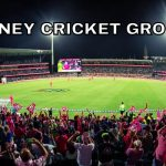 Sydney Cricket Ground Parking | Capacity | Pitch Report | Seating Plan | Records