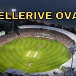 Blundstone Arena (Bellerive Oval) Parking | Capacity | Pitch Report | Seating Plan | Records